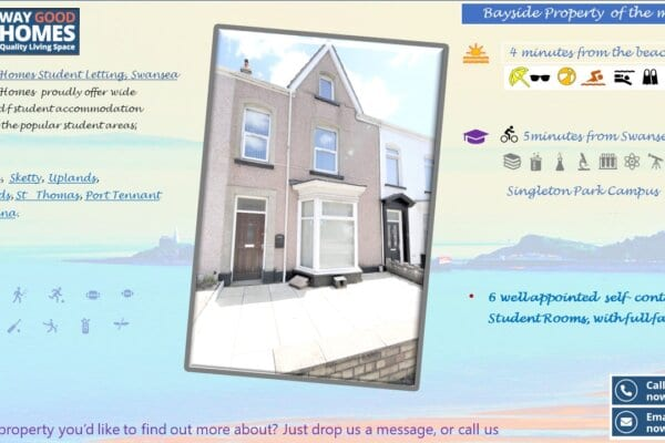 Waygood Homes Student Lettings
